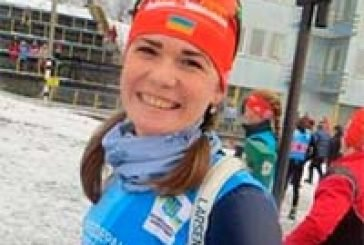 Тернопільські біатлоністи – учасники чемпіонату світу серед юніорів в Естонії (ФОТО)