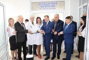 Голова Тернопільської облради Віктор Овчарук: «Позитивних змін у медицині області не зауважує той, хто вперто цього не хоче бачити»