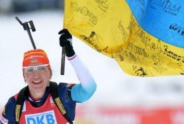 Українська біатлоністка Олена Підгрушна у наступному сезоні продовжить свої виступи