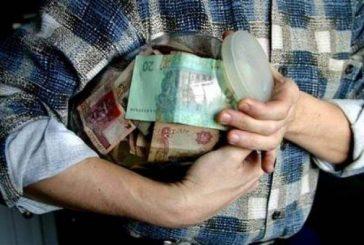 У мешканки Заліщицького району родич викрав банку з грошима