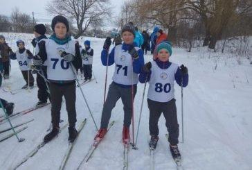 Перший досвід і перші перемоги юних збаразьких біатлоністів (ФОТО)