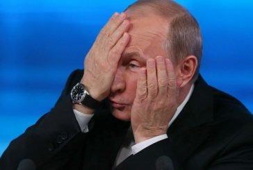 У дитинстві отримав психічну травму: вчений дослідив мозок Путіна