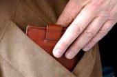 Тернополянка викрала з квартири знайомих гаманець з великою сумою грошей