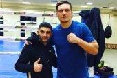 Новому українському чемпіону світу довелося двічі втікати від війни