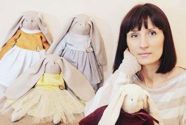 Ляльки, зроблені з любов'ю: тернополянка Ольга Гасай створює маленькі копії людей (ФОТО)