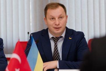 Президент звільнив голову Тернопільської ОДА Степана Барну