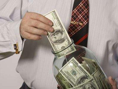 В одному з банків Тернополя ревізори виявили нестачу на величезну суму грошей
