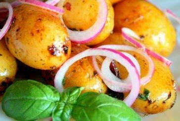 Пані Картопля: закуски, запіканки і навіть десерти