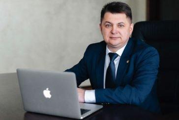 Голова Тернопільської облради Віктор Овчарук: «На обласні програми підтримки місцевих ініціатив потрібно виділяти кошти»