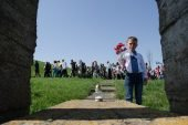 На Лановеччині вшанували жертв «Молотківської трагедії» (ФОТО, ВІДЕО)