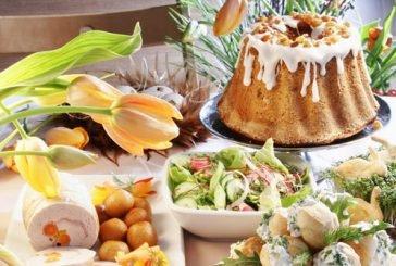 Страви на Великдень: меню для святкового столу