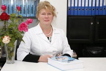 """Тернопільський лікар Наталія БОЦЮК: """"Люди роками лікують застуду, а мають алергію, яка може перерости в цілий """"букет"""" проблем"""""""