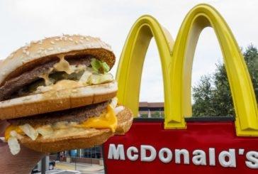 McDonalds у Тернополі: з хворої голови – на здорову