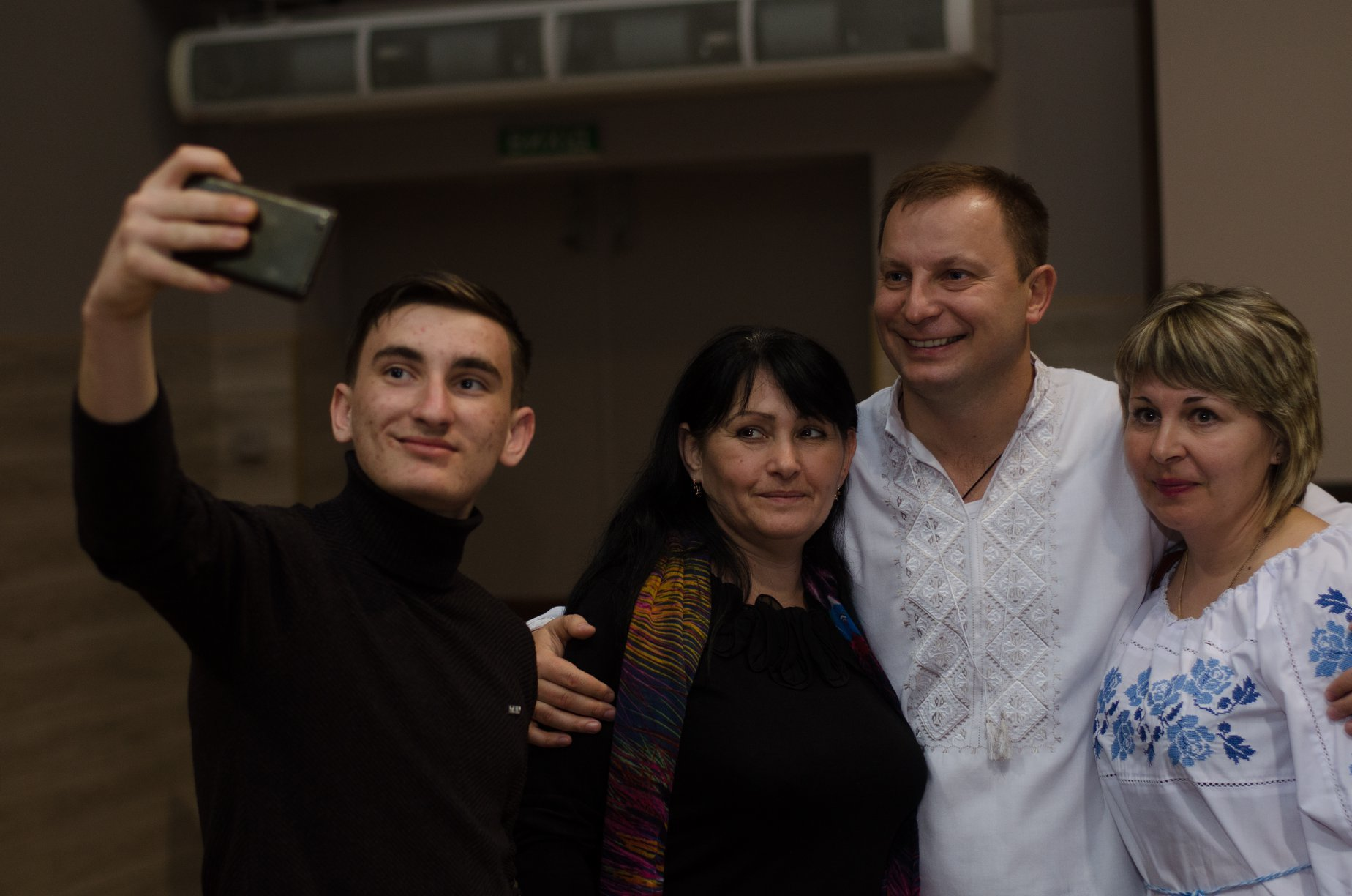 Як діти із Сходу відсвяткували Великдень на Тернопільщині (ФОТО)