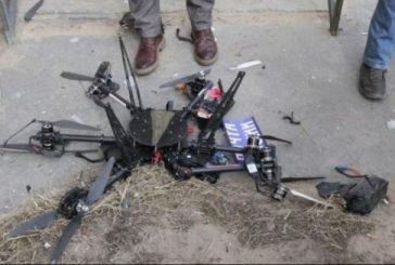 Перший дрон