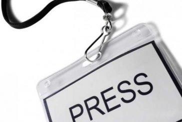 Погрози й побиття: ІМІ назвав найчастіші злочини проти журналістів за цей рік – у переліку є Тернопільщина (ІНФОГРАФІКА)