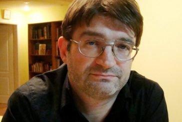 Помер відомий український видавець, журналіст і громадський діяч Григорій Бурбеза