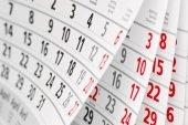 Українцям додали вихідних з нагоди Дня Конституції: відпочинок триватиме чотири дні