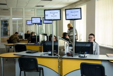 У ЦНАПі Тернополя можна отримати посвідчення водія