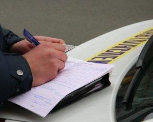 Порівняли штрафи для автомобілістів в Україні та Європі