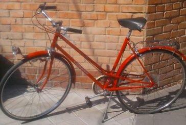 У жителя Шумщини вкрали велосипед з подвір'я