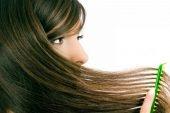 Для зміцнення волосся - желатин, проти випадіння - авокадо