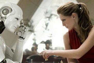 Моторошний прогноз: через 30 років роботів буде більше, ніж людей