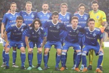 ФК «Динамо» хочуть продати. Китайцям?