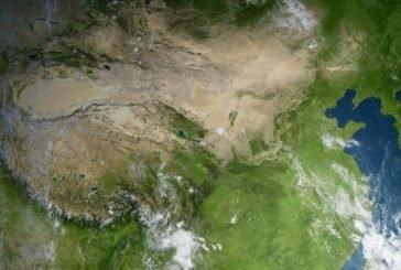 Китай будує «фабрику дощу» розміром у три Іспанії