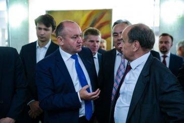 У ТНЕУ – ХІІІ Генеральна асамблея студентів України (ФОТОРЕПОРТАЖ)