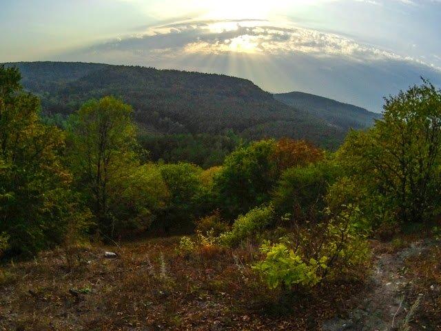 Село на Тернопільщині претендує на статус неймовірного