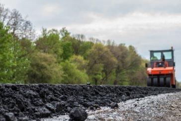 Важливо для водіїв: які дороги Тернопільщини ремонтують?