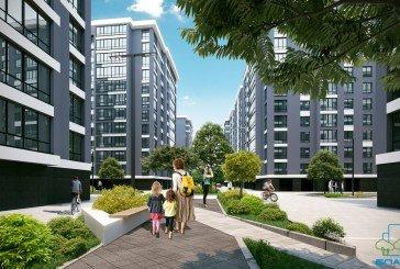 Сучасні квартири. Функціональні підходи до планування житлового простору