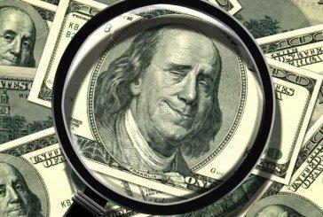 Де найчастіше «ходять» фальшиві гроші?