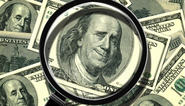 Україну наповнили фальшиві долари