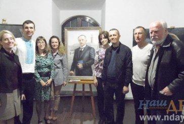 Європейська ніч у музеї Бережан (ФОТО)