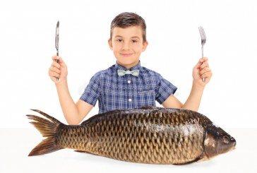 Не тривожтесь – їжте рибу!Риба – незамінний продукт у нашому раціоні