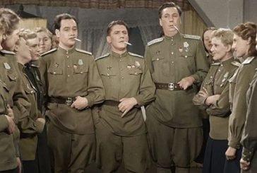Яку нісенітницю показують радянські фільми про Другу Світову