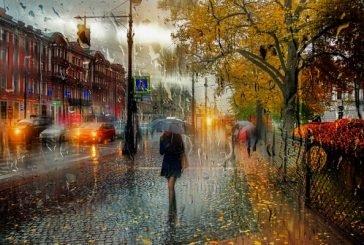 Симфонія дощу