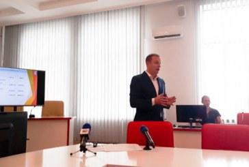На розвиток спортивної інфраструктури на Тернопільщині із держбюджету виділити 33 мільйони гривень