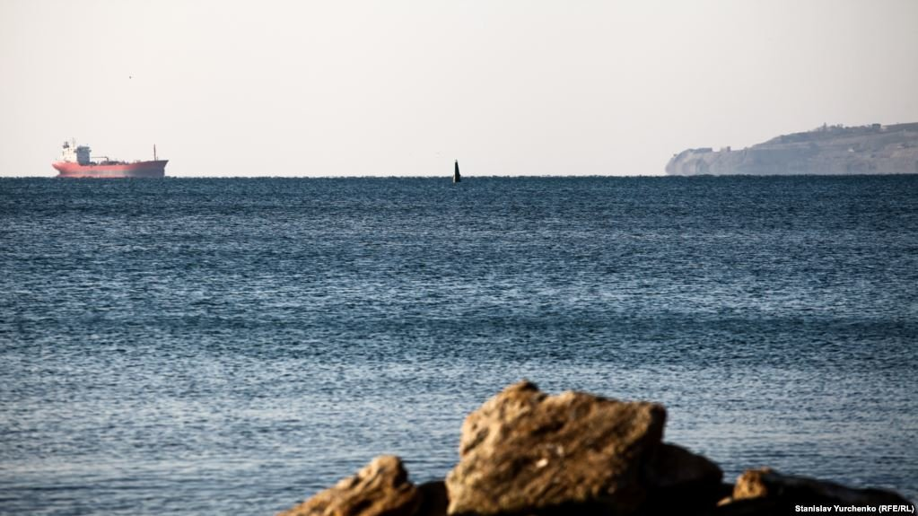 Як Україні не втратити Азовське море