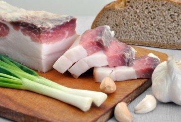 Сало і свинина знову зростають у ціні