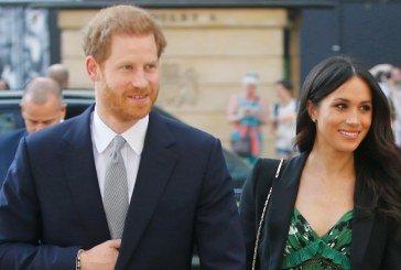 Дружина принца Гаррі Меган Маркл мріє стати президентом США