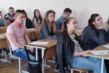Студенти ТНЕУ вчилися розкривати приховані таланти (ФОТО)
