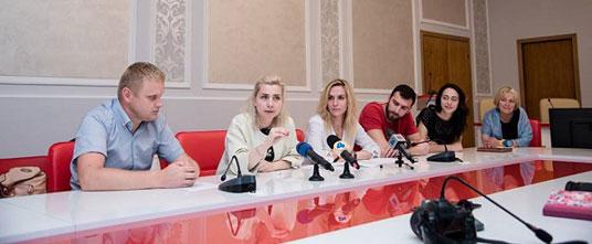 У Тернополі «місто професій» сприятиме працевлаштуванню ветеранів АТО (ФОТО)