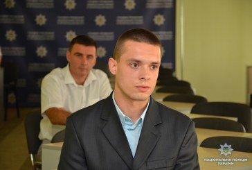 У Тернополі до лав поліцейських слідчого відділу потрапили 8 кращих з кращих. Серед них – четверо дівчат (ФОТО)