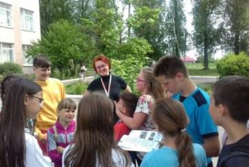 Школярі Тернопільщини мандрували «світом професій» (ФОТО)