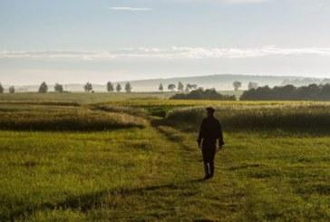 Велика світлина маленької батьківщини фотохудожника з Шумщини (ФОТО)