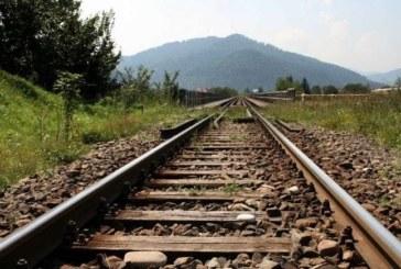 У Тернополі злодій за одну вилазку демонтував майже 200 елементів залізничної колії
