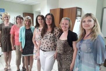 Тернополянки вчилися формувати позитивні емоції (ФОТО)